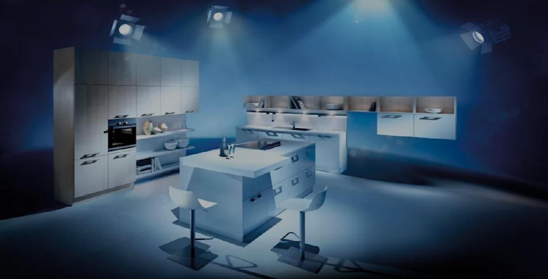 exposicion muebles de cocina y baño en valladolid